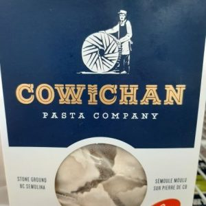 Cowichan Pasta Company - Smoked Cheese