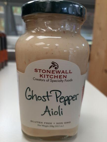 Stonewall Kitchen - USA - Ghost Pepper Aioli